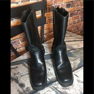 Dingo Women's Molly harness boot